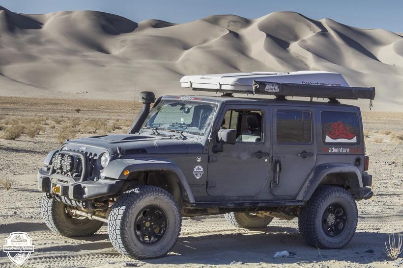 Death Valley National Park-A Tour De Force Part 1 of 4
