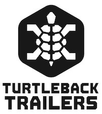 turtleback trailers off road trailers