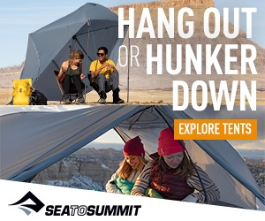 SEA TO SUMMIT TENT