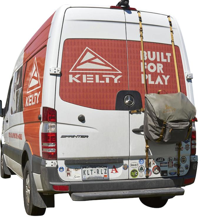 Kelty Trash Pak